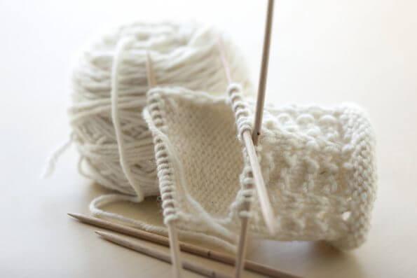 Annas sokker